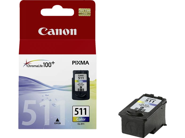 CANON CL 511 Colour laptop  tablet  computing  εκτύπωση   μελάνια μελάνια  toner computing   tablets