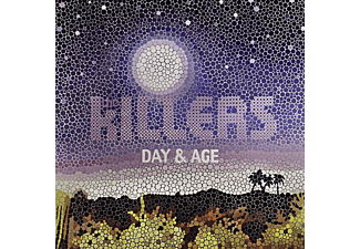 The Killers - DAY & AGE [CD]