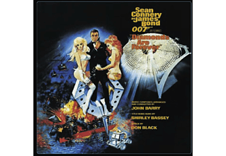 Ost/Various - Diamonds Are Forever (Remastered) [CD]