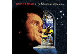 Johnny Cash - A Christmas Collection [CD]
