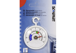 SCANPART 1110030003, Thermometer