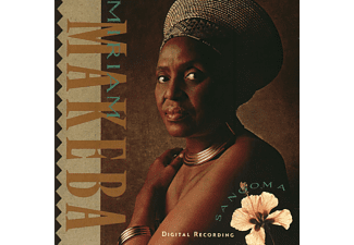 Miriam Makeba - Sangoma - (CD)
