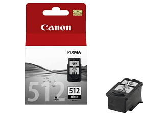 CANON PG 512 High Yield Black