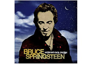 Bruce Springsteen - Working On A Dream [CD]