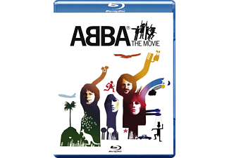 ABBA - The Movie (Blu-ray)