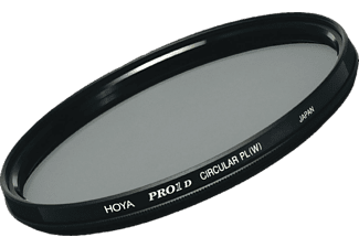 HOYA Filter Pol Circular Pro1 Digital 72mm