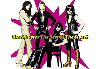 The Sweet - Blockbuster [CD]