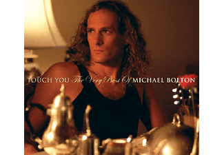 Michael Bolton - Touch You : The Best Of ... - (CD)