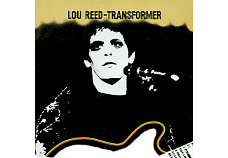 Lou Reed - Transformer [CD]