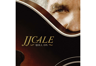 J.J. Cale - Roll On [CD]