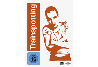 Trainspotting Drama DVD
