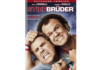 Stiefbrüder (Extended Version) [DVD]