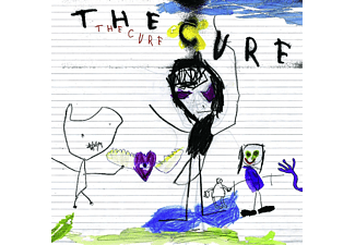 The Cure - The Cure [CD EXTRA/Enhanced]