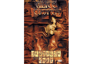 Alice Cooper - Brutally Live [DVD]