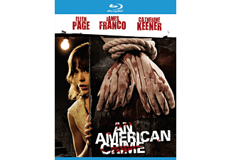 AN AMERICAN CRIME - (Blu-ray)