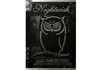 Nightwish - Made In Hong Kong (And in Various other Places) [DVD]