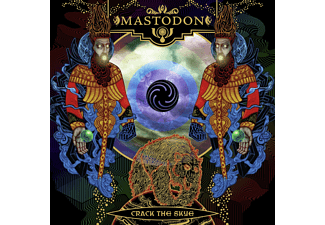 Mastodon - Crack The Skye [CD]