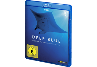 DEEP BLUE Dokumentation Blu-ray