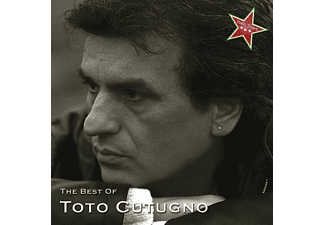 Toto Cutugno - Best Of - (CD)