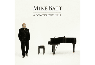 Mike Batt - A Songwriter's Tale - (CD)