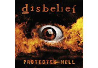 Disbelief - Protected Hell (Ltd.Ed.) - (DVD)