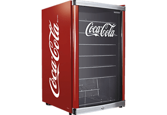 HUSKY Getränkekühlschrank CocaCola HUS-HC 166 Kühlschränke