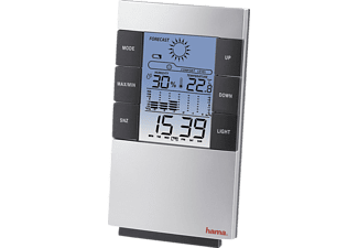 "HAMA 87682 ""TH-200"" LCD Thermo-/Hygrometer"