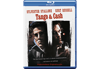 Tango & Cash - Genre Collection [Blu-ray]