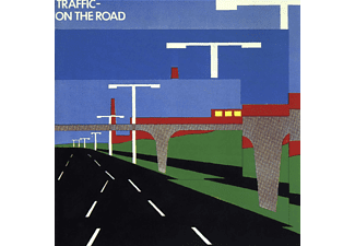 Traffic - On The Road [CD]