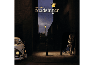 Yusuf;Yusuf (Cat Stevens) - Roadsinger-To Warm You Through The Night - (CD)