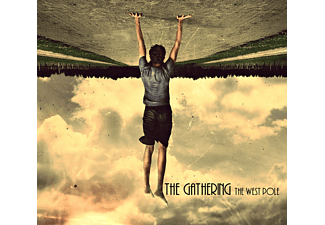 The Gathering - The West Pole - (CD)