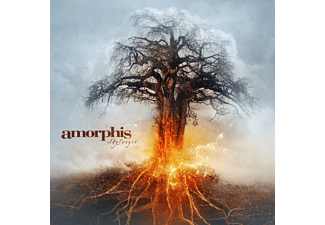 Amorphis - Skyforger - (CD)