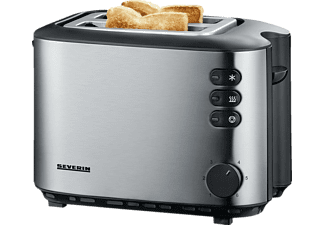 SEVERIN AT 2514, Toaster, 850 Watt