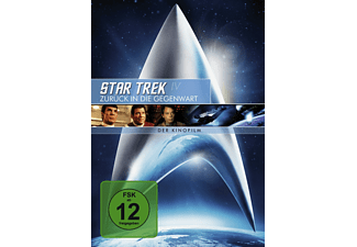 Star Trek 04 - Zurück in die Gegenwart Science Fiction DVD