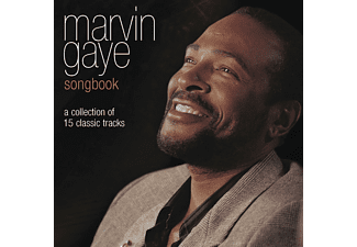 Various, Marvin Gaye - Songbook [CD]