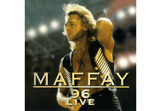 Peter Maffay - MAFFAY 96 LIVE [CD]
