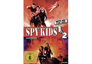 Spy Kids - Adventure-Box [DVD]