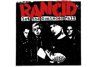 Rancid - Let The Dominoes Fall [CD]