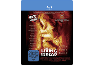 The Living And The Dead - (Blu-ray)