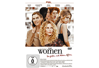 The Women Drama DVD