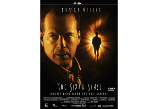 The Sixth Sense [DVD]