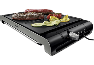 PHILIPS HD 4419/20 Elektrogrill (2300 Watt)