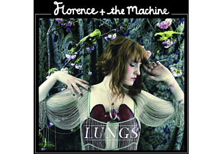 Florence & The Machine - Lungs (CD)