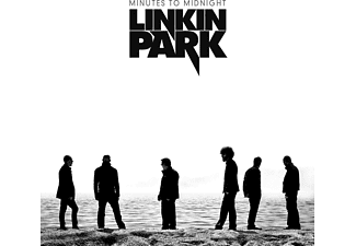 Linkin Park - Minutes To Midnight - (CD)