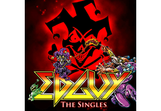 Edguy - The Singles - (CD)