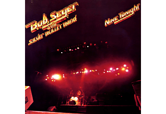 Bob Seger - Nine Tonight [CD]