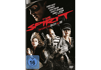 SPIRIT Action DVD