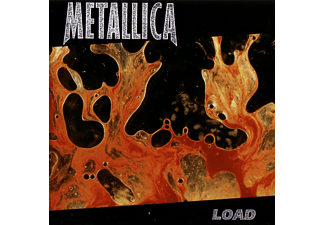 Metallica -  Load [CD]