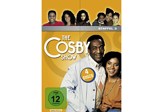 The Cosby Show - Staffel 3 - (DVD)
