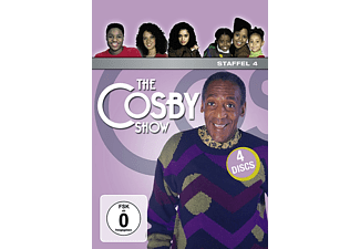 The Cosby Show - Staffel 4 [DVD]